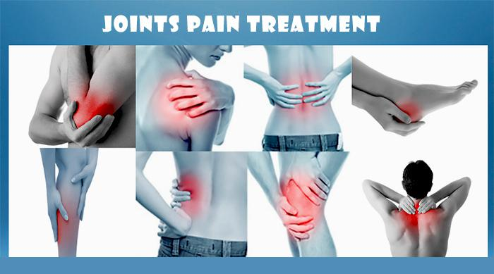 Joints Pain Treatment