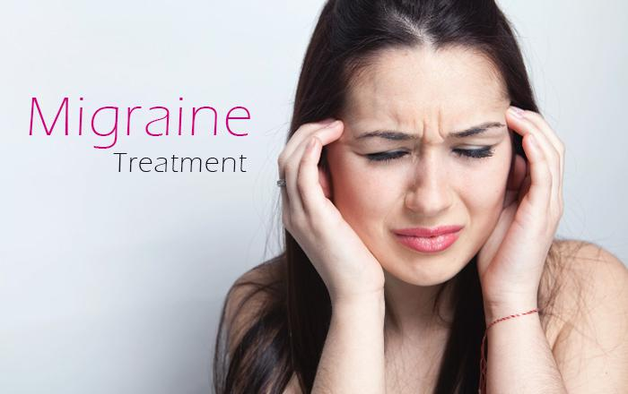 migraine treatment