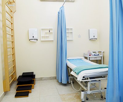 Physiotherapy hospital in Lahore